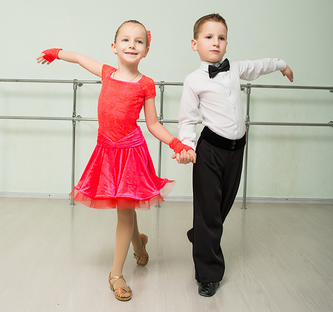 childrens dance lessons